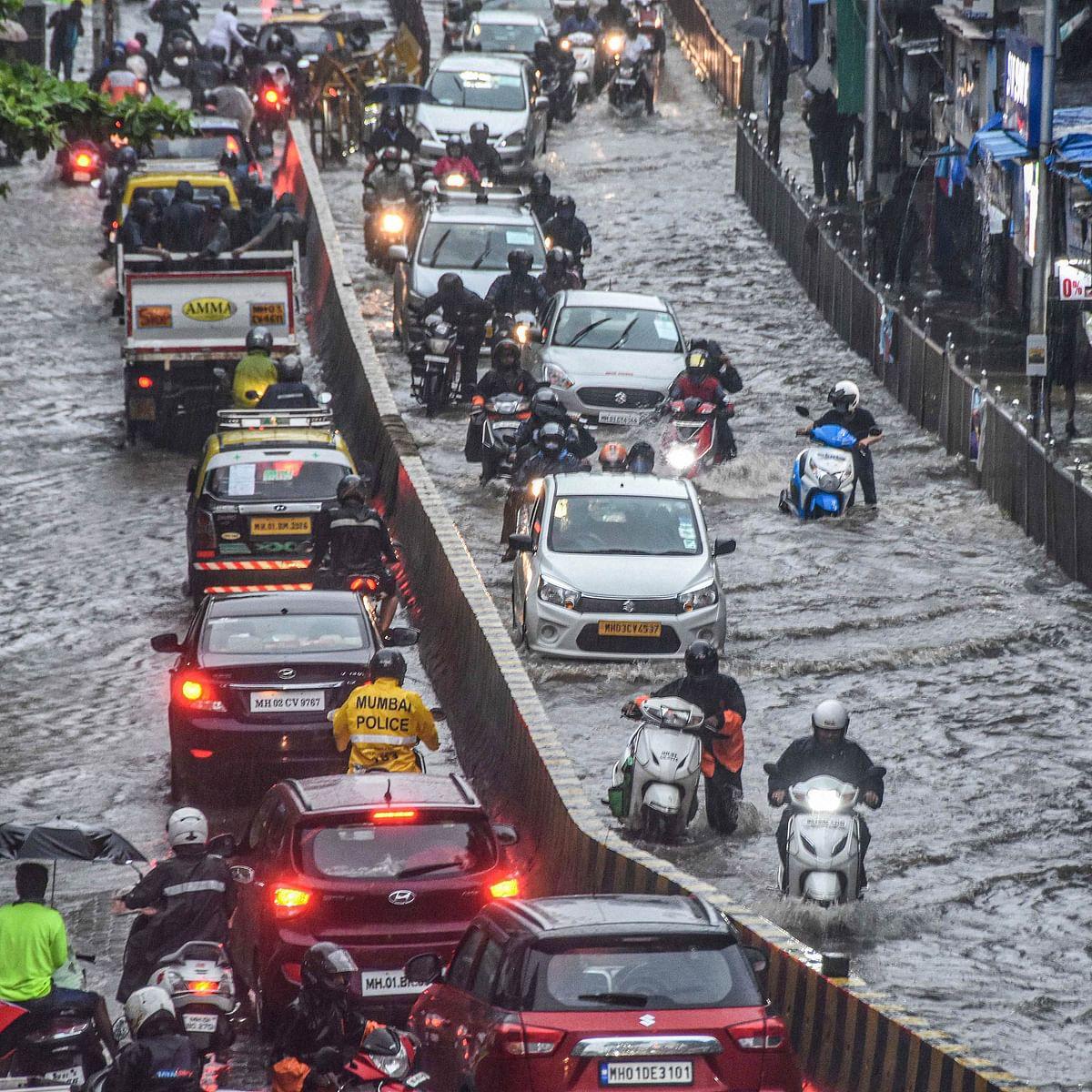 RDMC gears up as Thane braces for heavy rainfall