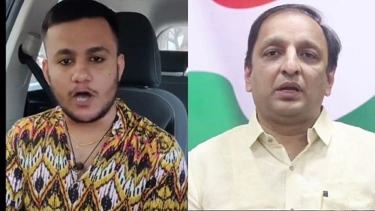 'We are not in Uttar Pradesh': Congress' Sachin Sawant promises strong action against 'pervert' Shubham Mishra