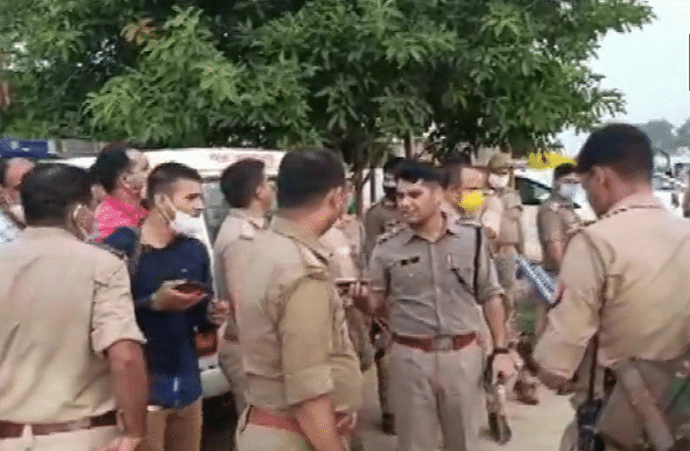 Two cops arrested for tipping off gangster Vikas Dubey about Kanpur raid that saw 8 policemen killed