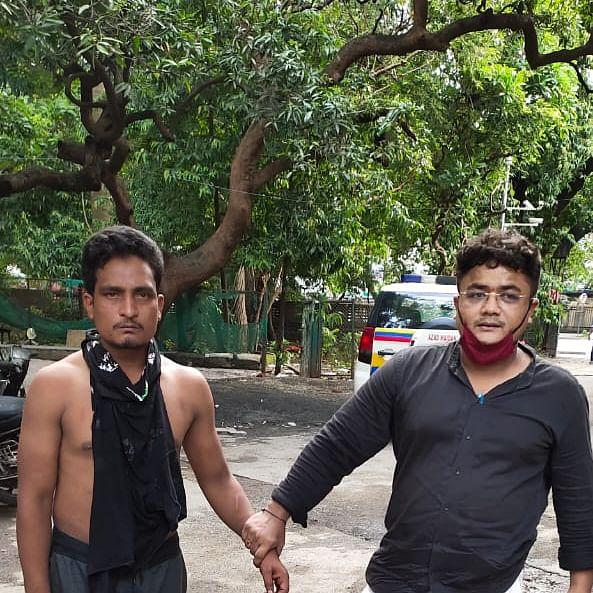 Mumbai Crime: Mobile thief arrested in Nagpada