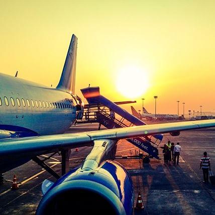 Ban on international flights extended till July 31