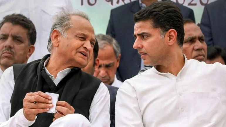 From nikamma to friend: Ashok Gehlot softens stance as Sachin Pilot returns to the fold