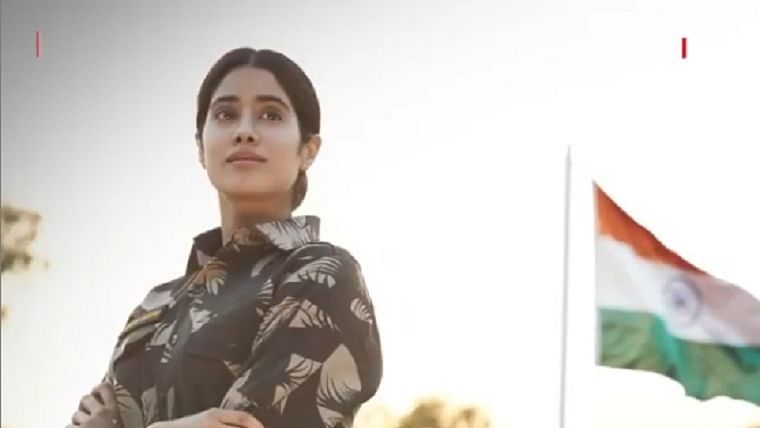 'I am aware of my privilege': Janhvi Kapoor says she often feels guilty of her privilege