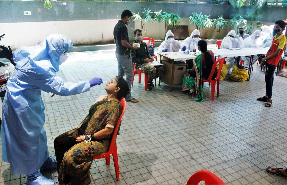 Coronavirus in Mumbai: Private doctors join hands with BMC, for rigorous testing in H-west ward