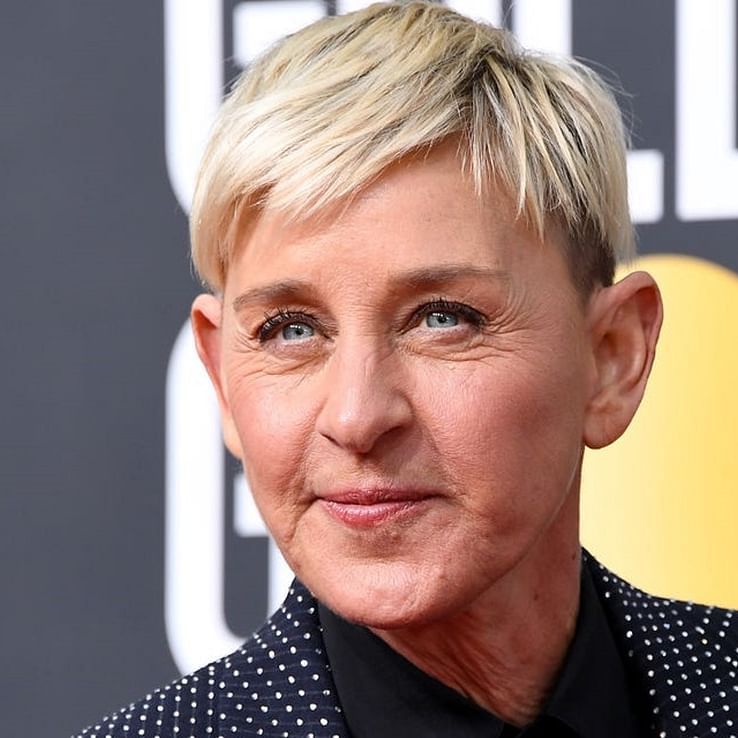 'I am sorry': Ellen DeGeneres apologises over toxic workplace allegations