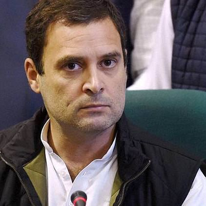 'Prepared for whatever role you all give to me': Rahul Gandhi agrees to take over party reins yet again