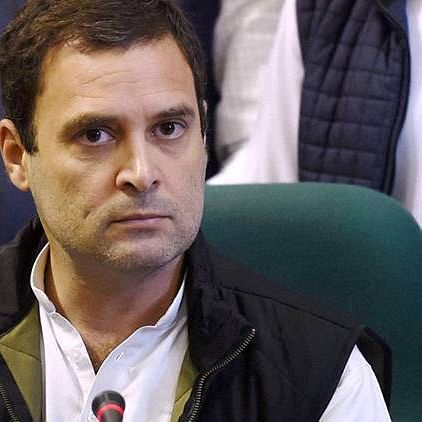 What is the 'Gabbar Singh Tax' Rahul Gandhi has cited in his latest video?