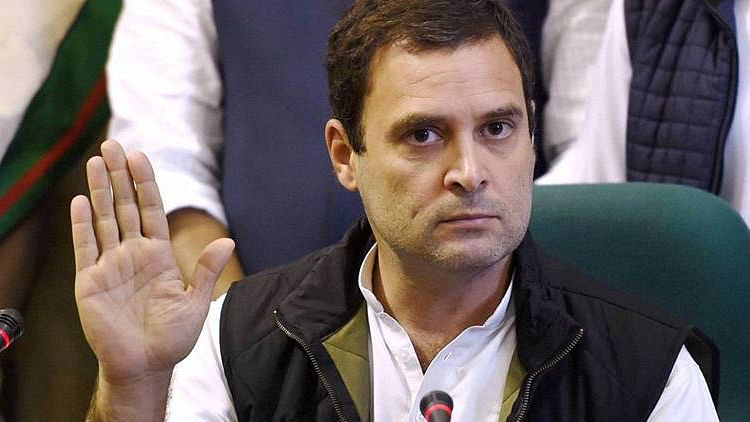 Sukhbir asks Rahul Gandhi why he played 'fixed match' on farm Bills