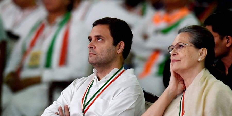 Why Rahul Gandhi isn't the only real problem of Congress