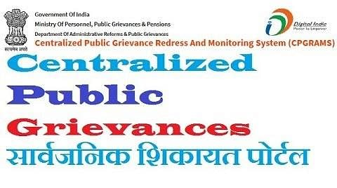 """WR stands at """"numero uno"""" position in public grievances redressal performance"""