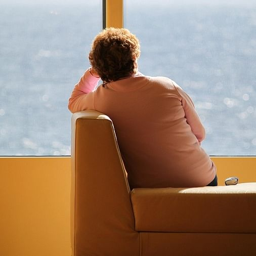 Study suggests loneliness alters brain's social network