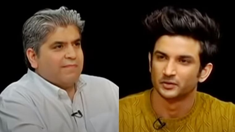 Amid outrage over blind items about Sushant Singh Rajput, Rajeev Masand's 2016 'Actors Roundtable' goes viral