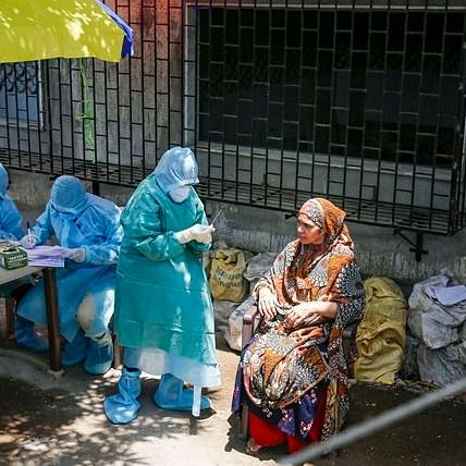 Coronavirus in Mumbai: Latest list of COVID-19 containment zones from Colaba in SoBo to Borivali in West and Mulund in East issued by BMC