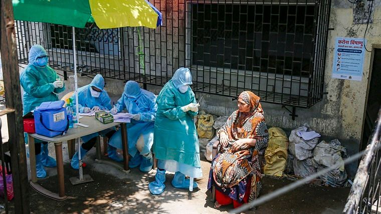 Coronavirus in Mumbai: Full list of COVID-19 containment zones from Colaba in SoBo to Borivali in West and Mulund in East issued by BMC as of July 7