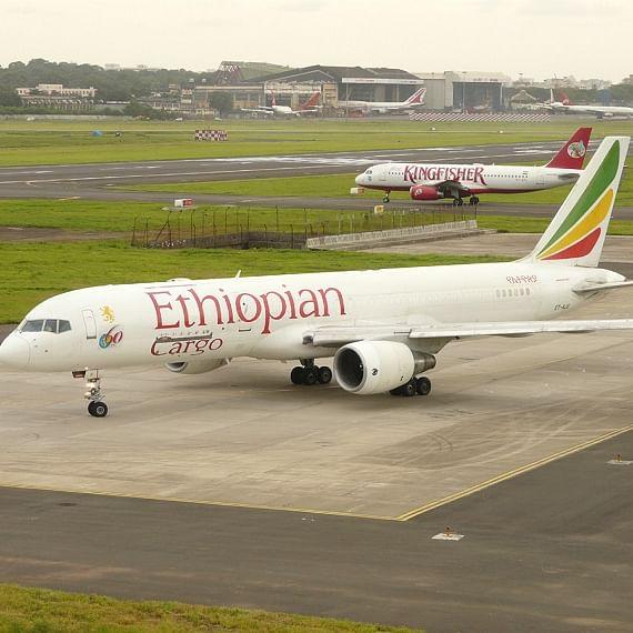 Coronavirus lockdown: Plane spotters stare into oblivion due to pandemic