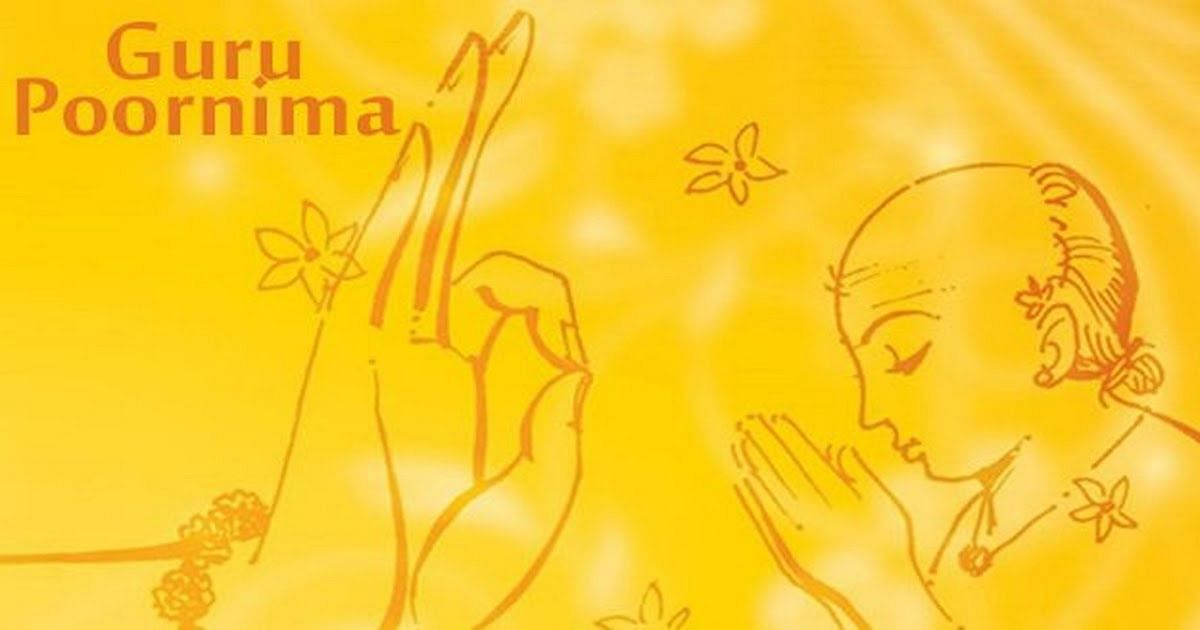 Guru Purnima 2020: Wishes and greetings to send on SMS, WhatsApp, Facebook