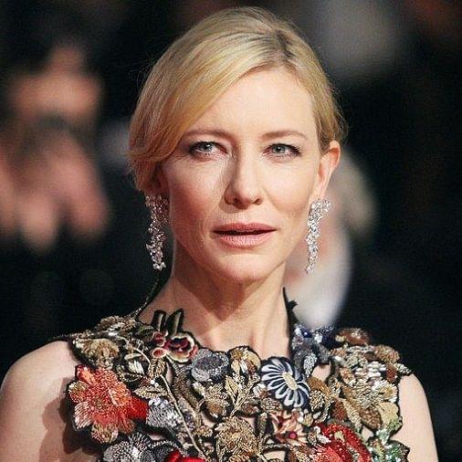 When Cate Blanchett was mistaken for Kate Upton