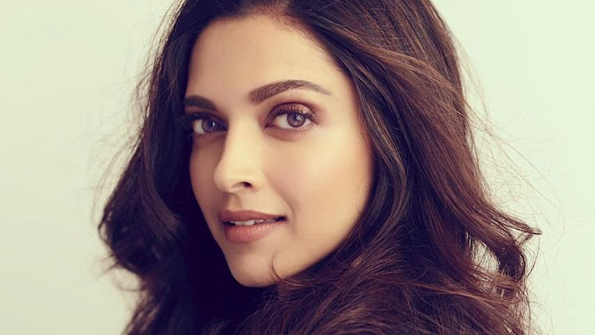Deepika Padukone is 'beyond thrilled' for her upcoming project with Prabhas