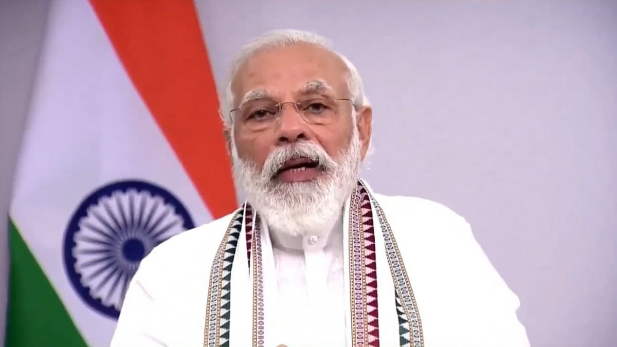 PM Modi to inaugurate global summit on artificial intelligence on Oct 5