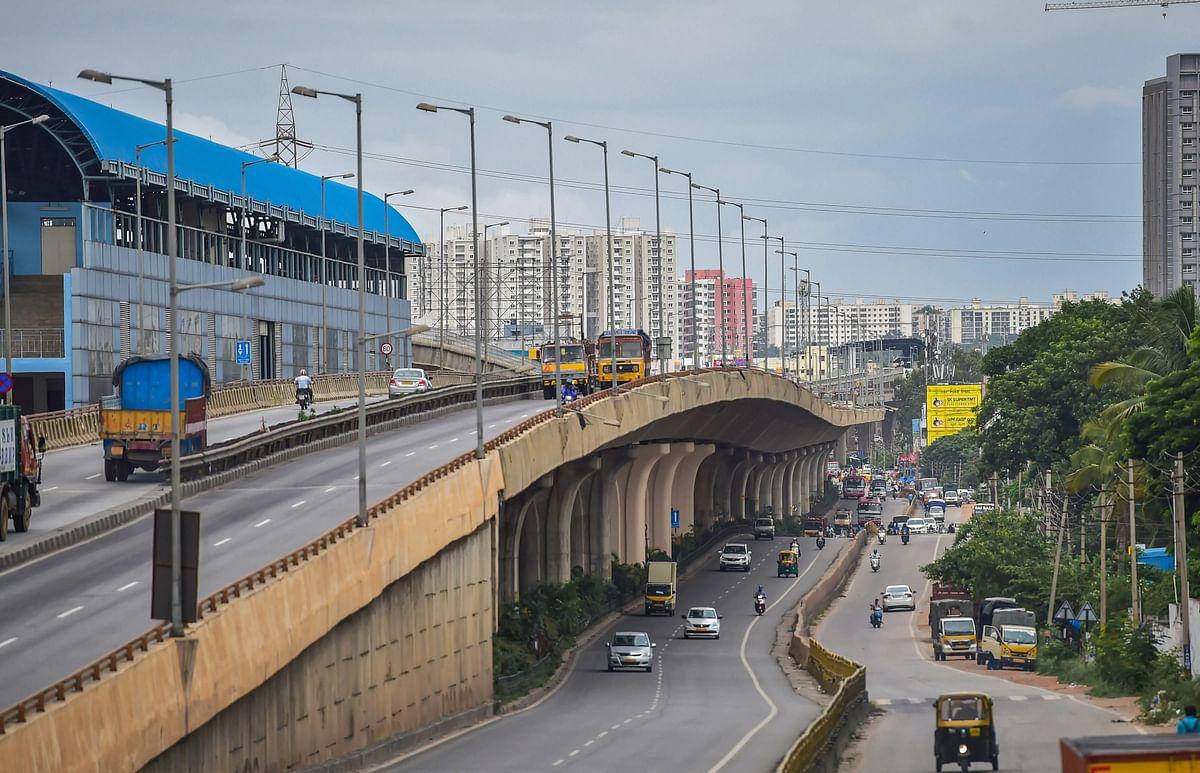 Bengaluru sees 900% jump in fatalities in July