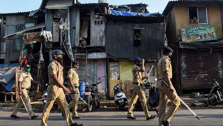 Coronavirus in Mumbai: Another cop succumbs to COVID-19; Mumbai Police toll 47