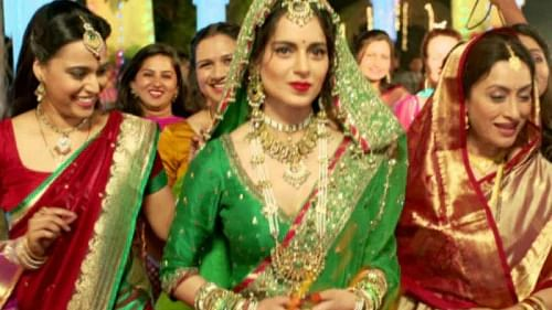 Did Kangana Ranaut abuse Swara Bhasker on the sets of 'Tanu Weds Manu'?