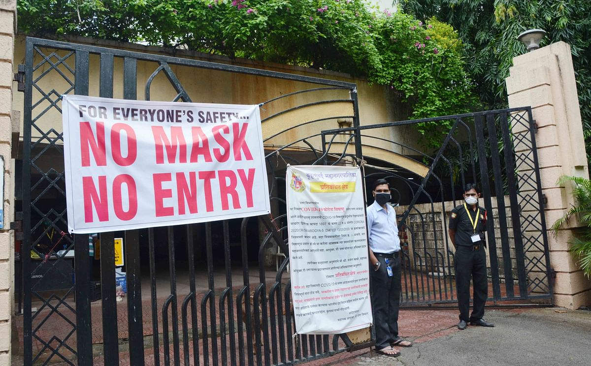 Maharashtra CM Uddhav Thackeray asks various agencies to counter COVID-19 and monsoon ailments effectively