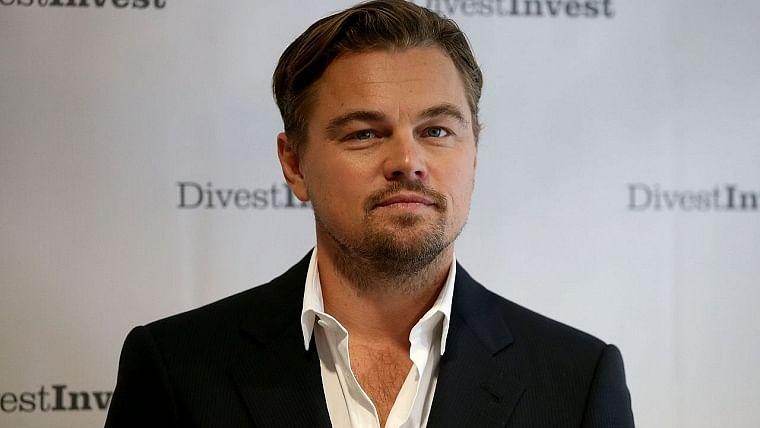 Leonardo DiCaprio to produce series adaptation of Aldous Huxley's 'Island'