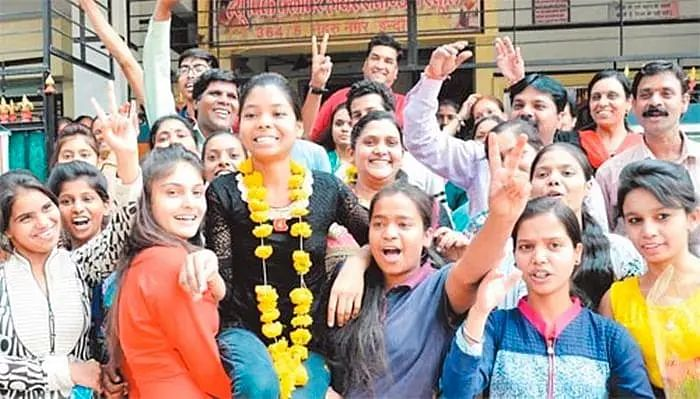 Indore: Dreams come true when we dare to chase them, says city toppers of MP Board class 12