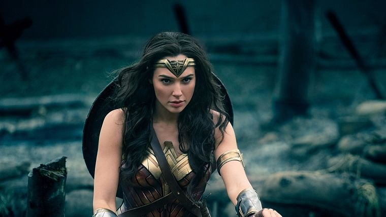 I've really hit the pause button: Patty Jenkins on 'Wonder Woman 3'