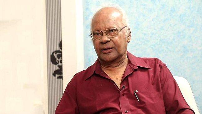 Veteran Telugu actor Raavi Kondal Rao dies at 88 due to cardiac arrest
