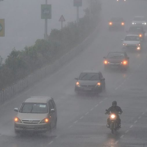 Navi Mumbai Rains: How much it rained in Vashi, Khoparkhairne, Airoli, Nerul, and Belapur on October 15, 2020