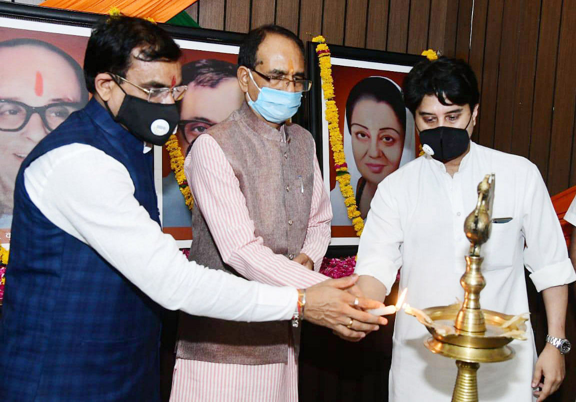 FPJ Edit: At last, Shivraj expands ministry with Scindia loyalists