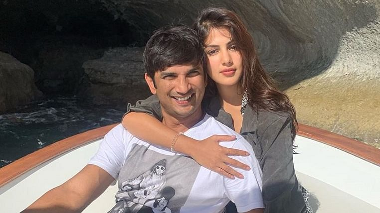 Sushant Singh Rajput's death: FIR against Rhea Chakraborty for abetment of suicide