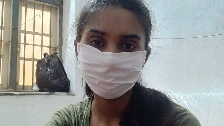 Defeating COVID-19: FPJ staffer gives detailed account of her quarantine period at a state-run facility