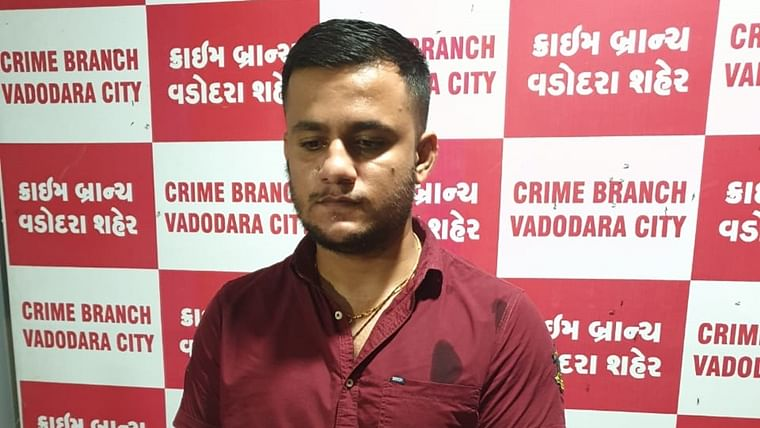 Vadodara Police takes YouTuber Shubham Mishra for COVID-19 test