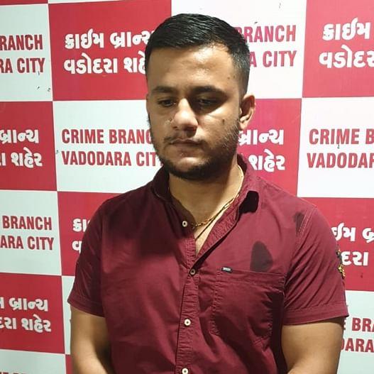 Vadodara Police takes YouTuber Shubham Mishra for COVID-19 test