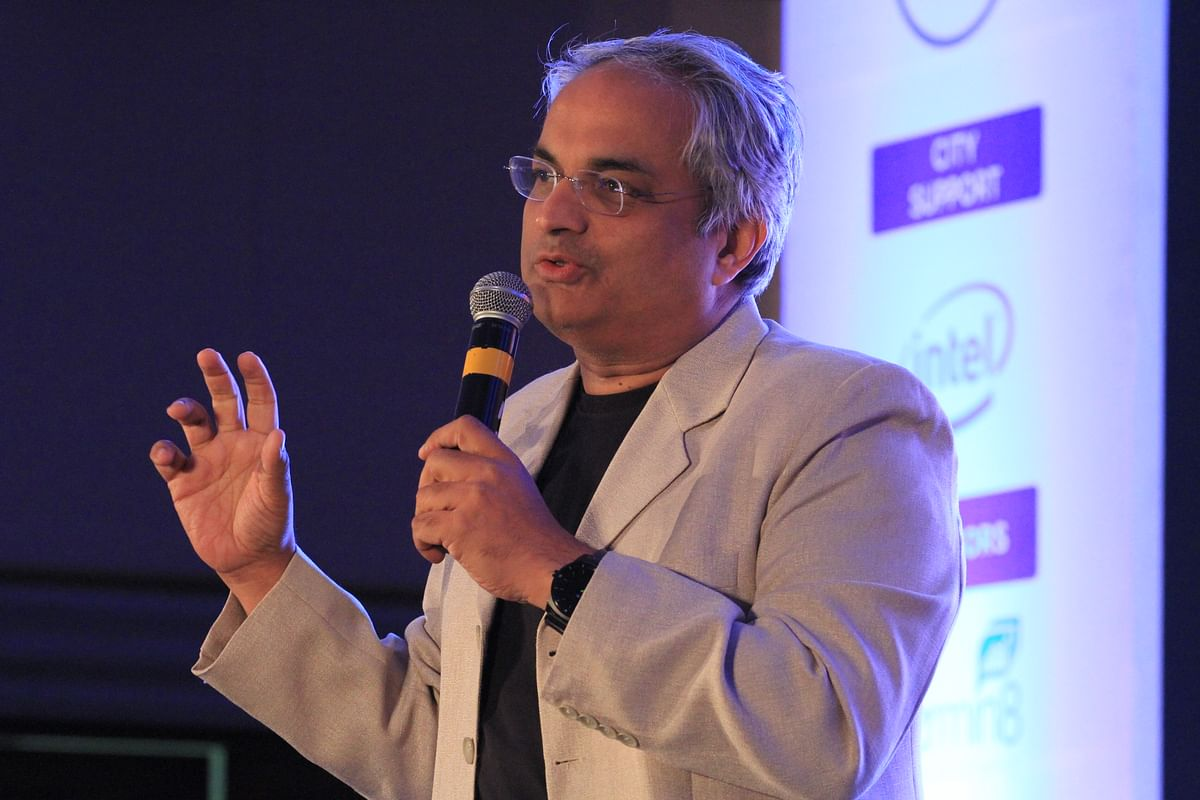 Blow for Mahesh Murthy after Delhi HC declines his plea to restrain publication of sexual harassment allegations against him