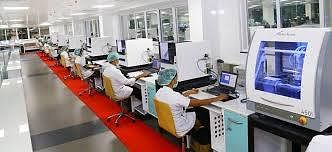 Lockdown, staff shortage pile up cases in forensic labs