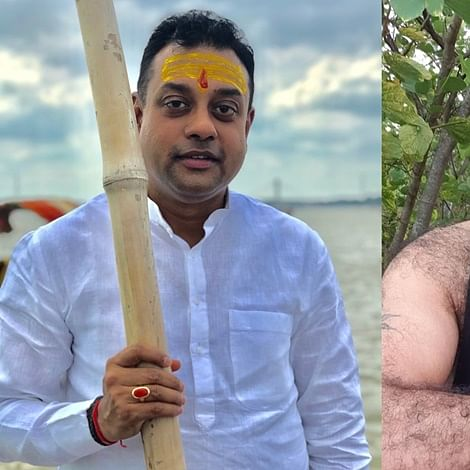 'Now go to ICJ': Sambit Patra mocks Vishal Dadlani after Twitter refuses to take down 'Pulitzer Lovers' tweet