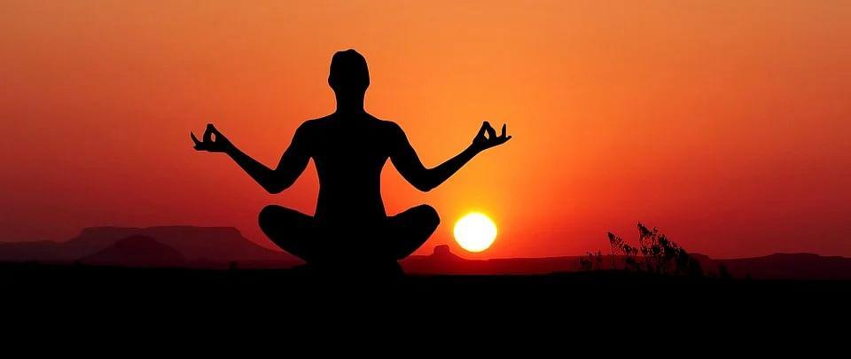 Guiding Light: Yoga to awaken your inner warrior