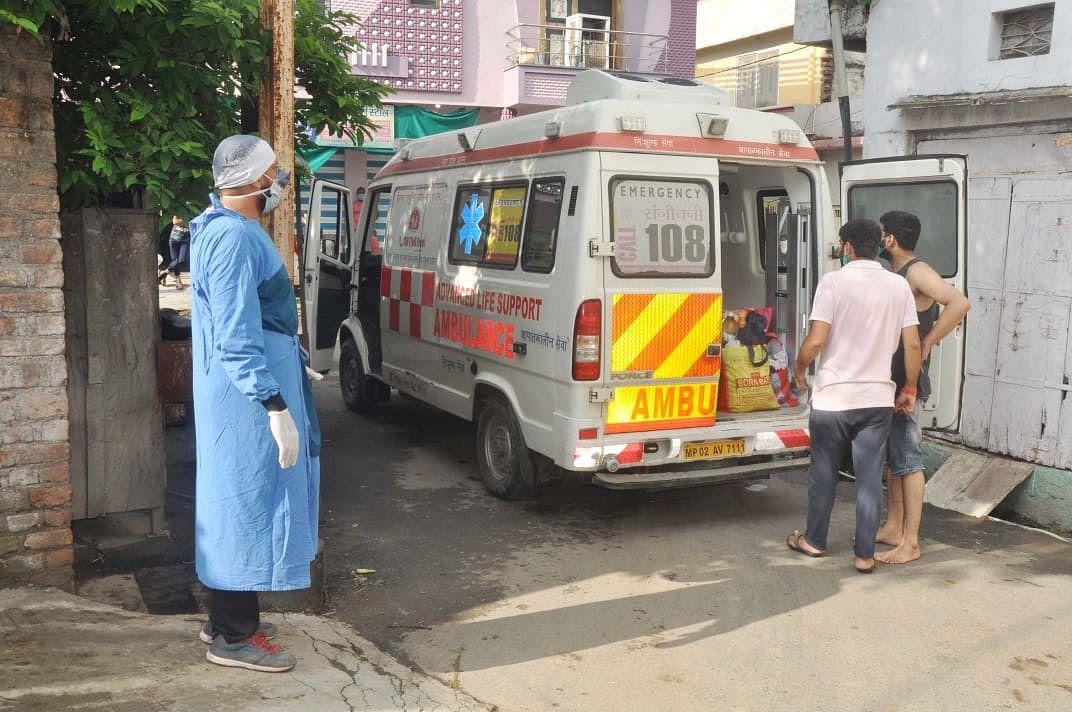 Coronavirus in Madhya Pradesh: Cases, recoveries soar in Malwa-Nimar