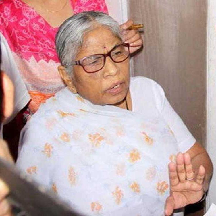 Madhya Pradesh: Ex-minister Kusum Mahdele calls BJP virtual rally 'fake'