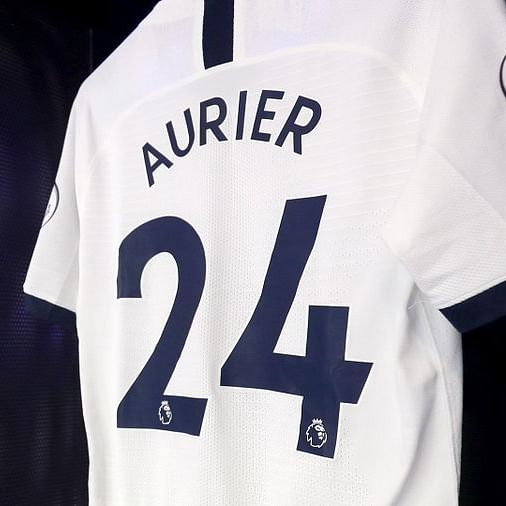 Tottenham Hotspur fullback Serge Aurier's brother shot dead in Toulouse