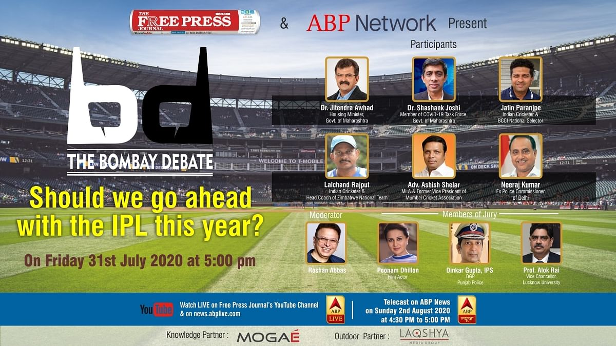 The Bombay Debate: Should IPL be held? Where and how to watch