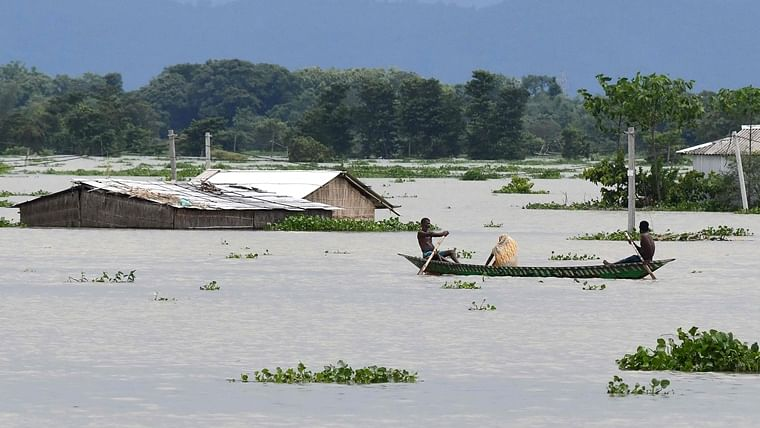 Nearly 33 lakh people affected, death toll rises to 85 in Assam floods: Here's what we know so far about the deluge