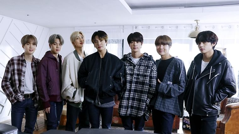 BTS Army raise Rs 5.8 Lakh for Assam flood relief fund