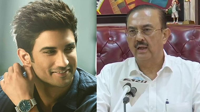 'Mumbai Police was unwilling to register an FIR', claims lawyer of Sushant Singh Rajput's father