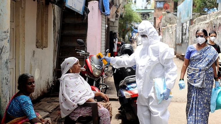 Coronavirus in India: COVID-19 recoveries in country crosses 60-lakh mark