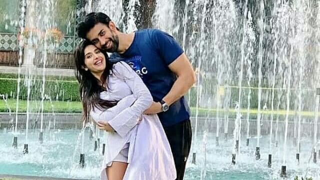 Rajeev Sen finally addresses rumours of trouble with wife Charu Asopa; says she is being 'brainwashed' by someone